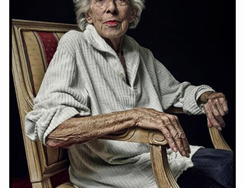 Jettie Bantzinger-Paerl (1921-2013)