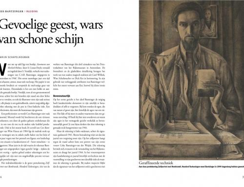 3. Bantzinger in het Rijksmuseum