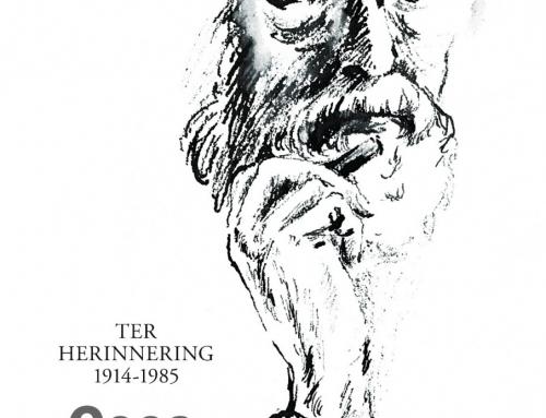 Ter Herinnering Cees Bantzinger 1914-1985 – 12 hoofdstukken