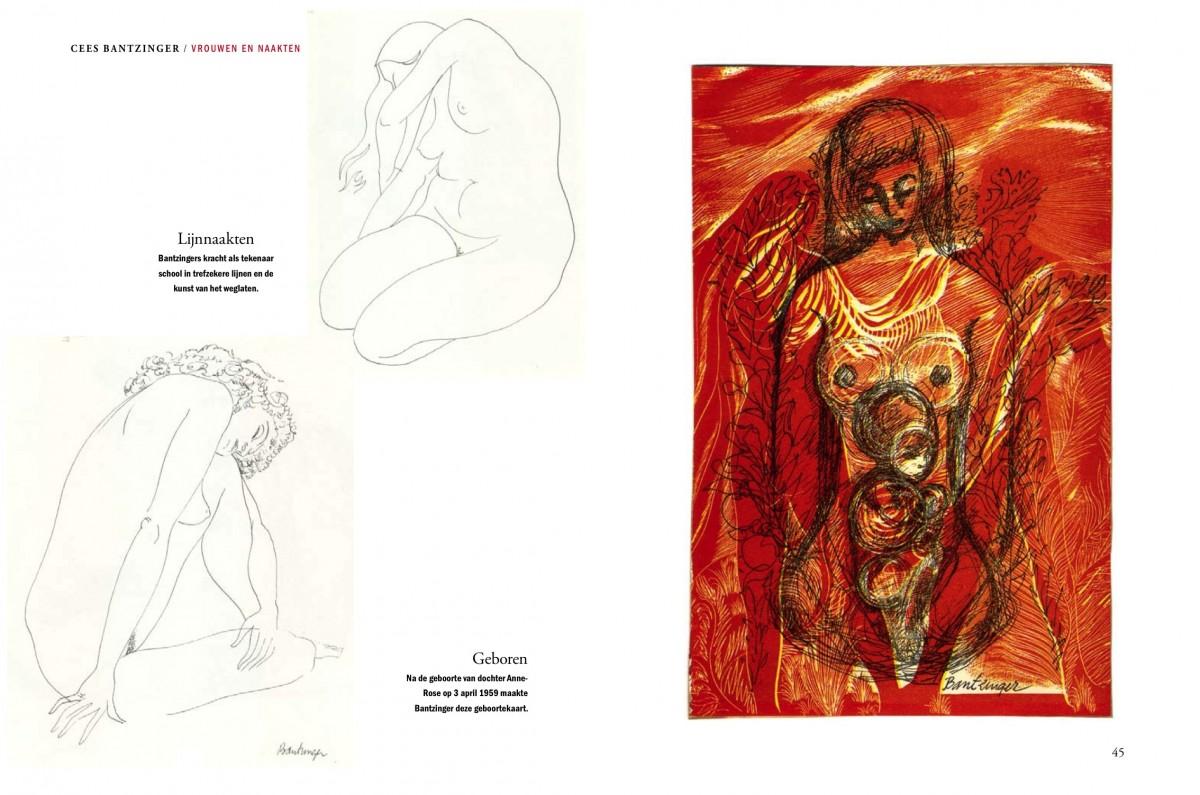 BAN 038 VROUWEN - pagina 44-45