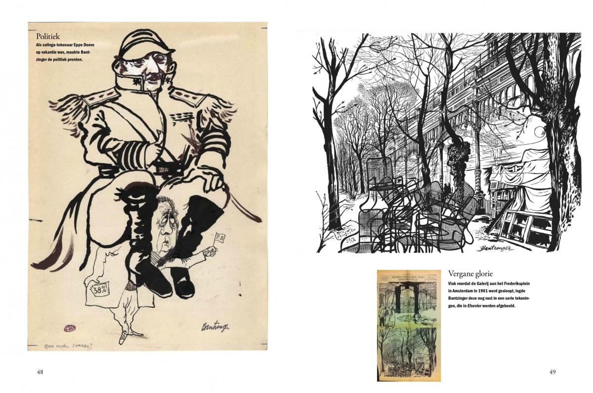 BAN 046 ELSEVIER - pagina 48-49