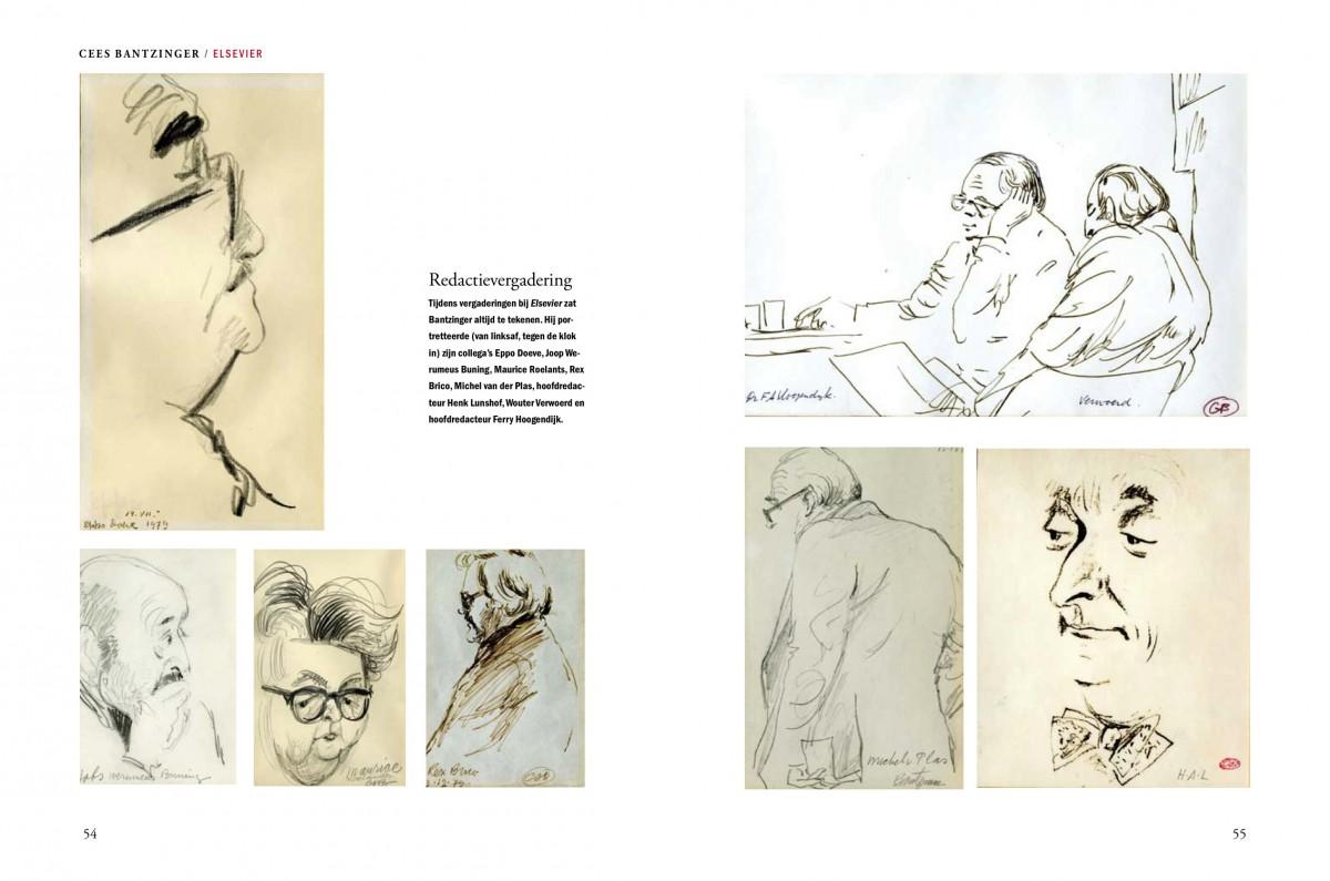 BAN 046 ELSEVIER - pagina 54-55