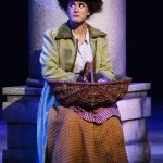 Fiddler en Lady een wereld van verschil