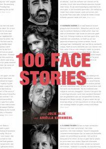 100 Facestories