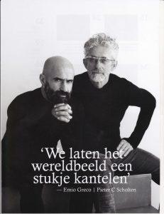 ICK Amsterdam