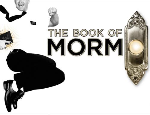 The Book of Mormons komt in Carré, de voorverkoop begint 5 februari