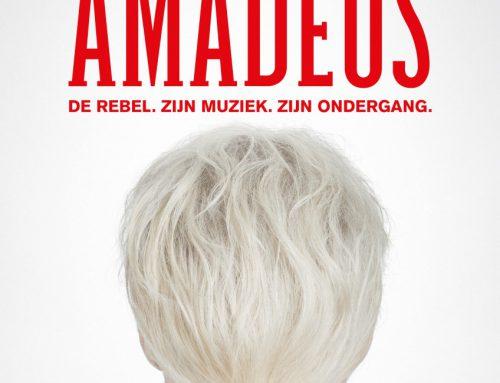recensie Amadeus: adembenemend mooi muziektheater