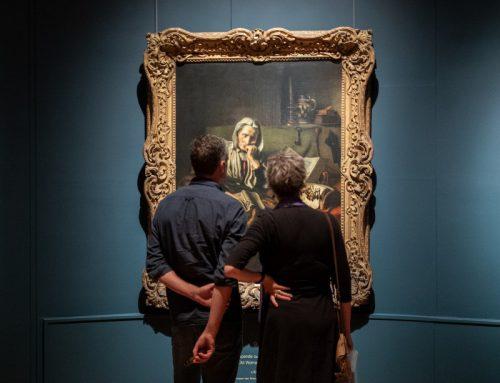 De Hooch en Maes: uit de schaduw van Vermeer en Rembrandt