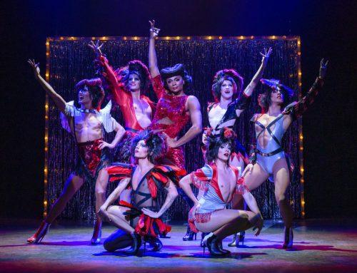 Kinky Boots: glitter, glamour en een boodschap