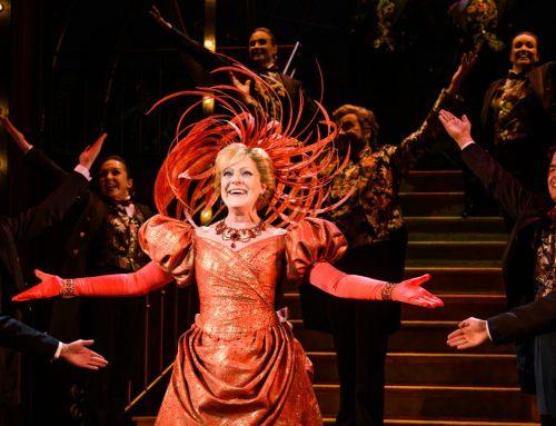 Hello, Dolly: een triomf voor Simone Kleinsma